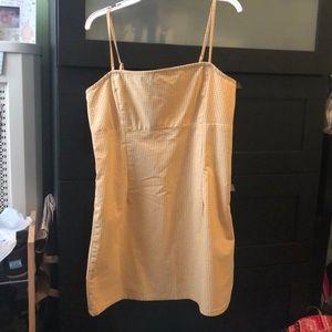 Garage dress size M